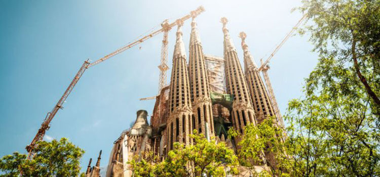 Das Sagrada Familia