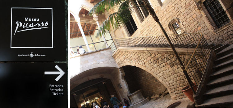 Picasso Museum
